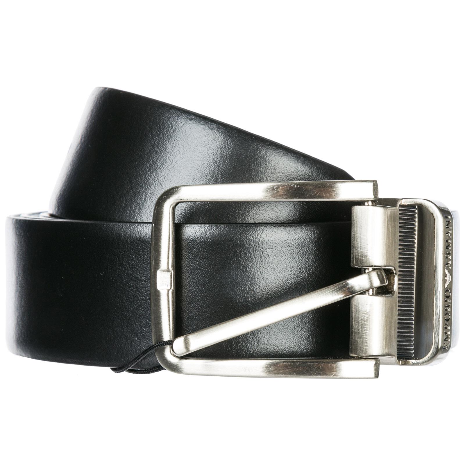 Cintura uomo pelle accorciabile