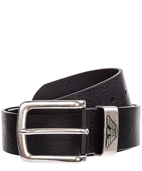Ремень Emporio Armani Y4S201YDD6G80001 black