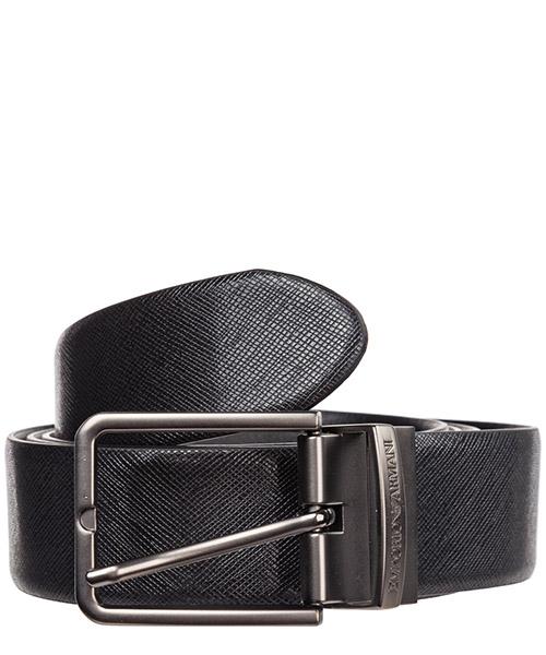 Cinturón Emporio Armani Y4S202YLP4J88001 nero