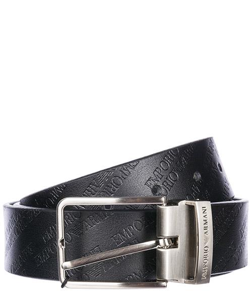Cintura Emporio Armani Y4S221YCM7E80001 black