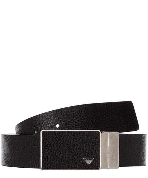 Cintura Emporio Armani Y4S225YMB4E88001 black - black