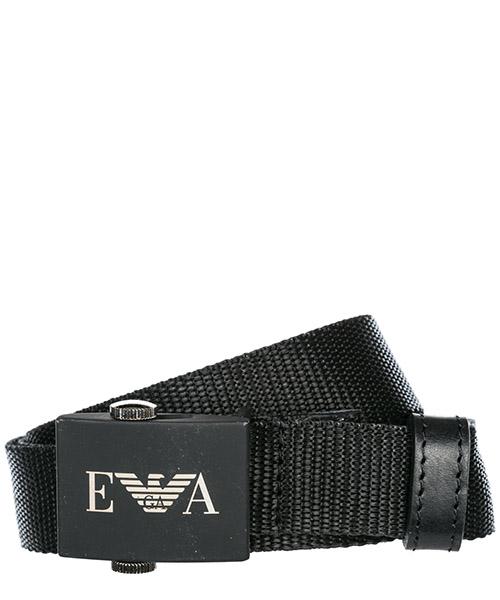 Ремень Emporio Armani Y4S258 YFA0V 80001 black