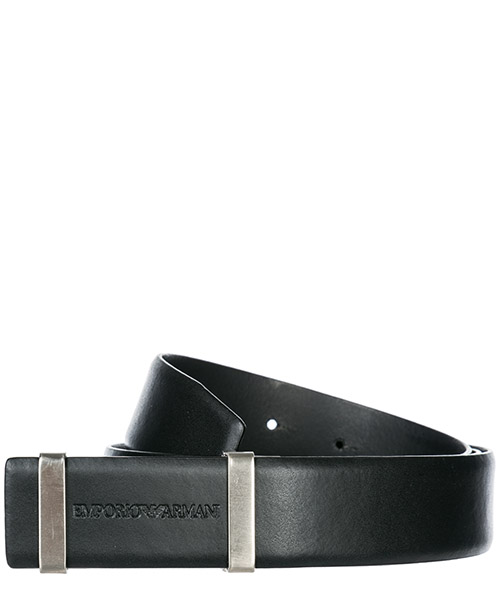 Ремень Emporio Armani Y4S259 YEP0E 80001 black
