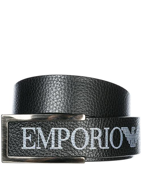 Ремень Emporio Armani Y4S266 YDE2J 83394 black