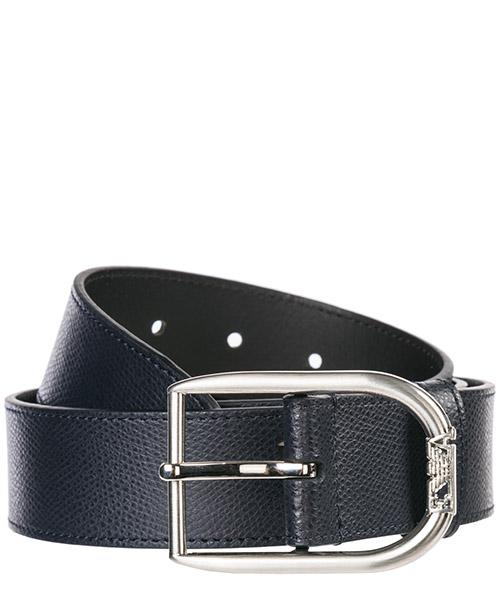 Cintura Emporio Armani Y4S277YAQ2E80013 blue