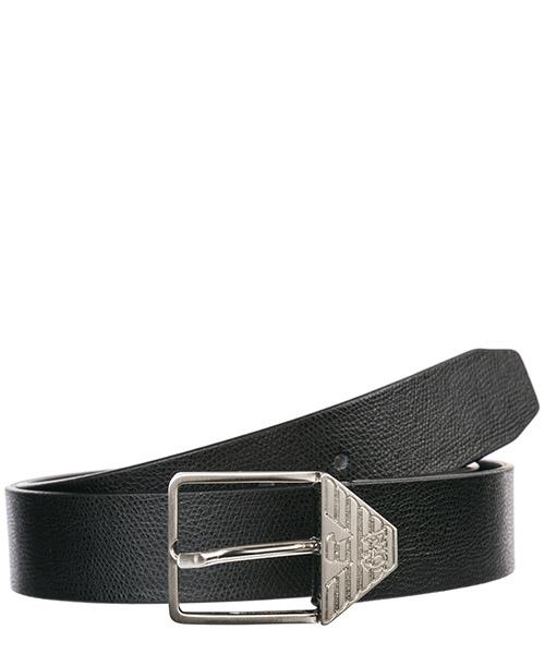 Cintura Emporio Armani Y4S280YAQ2E81072 black