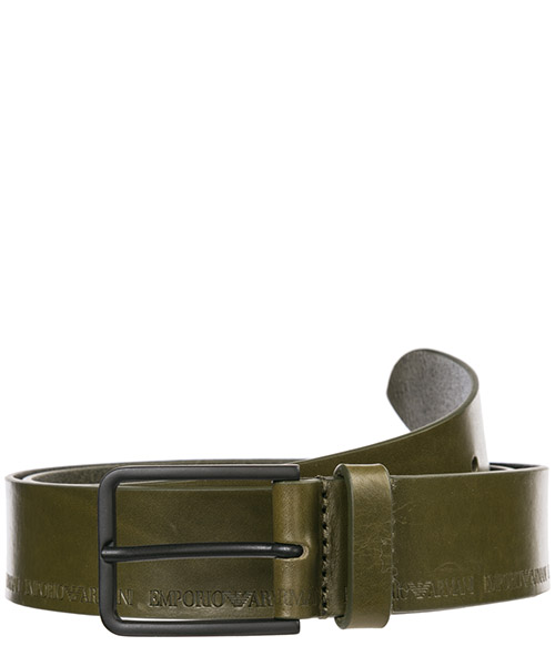 Cintura Emporio Armani Y4S281YSP9V80349 military