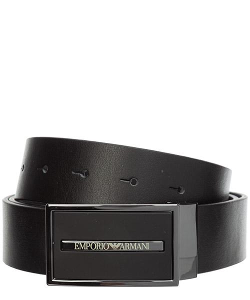 Belt Emporio Armani Y4S284YSP6J80001 nero