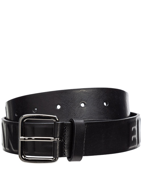 Cinturón Emporio Armani y4s291yte2j80001 nero