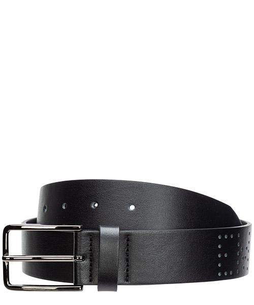 Cinturón Emporio Armani y4s292yte3j84377 nero