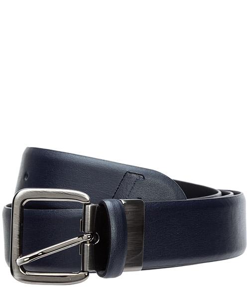 Cinturón Emporio Armani y4s296ycm7j80132 blu notte