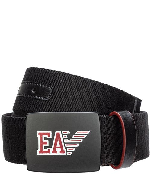 Cinturón Emporio Armani y4s409yi42v84431 black