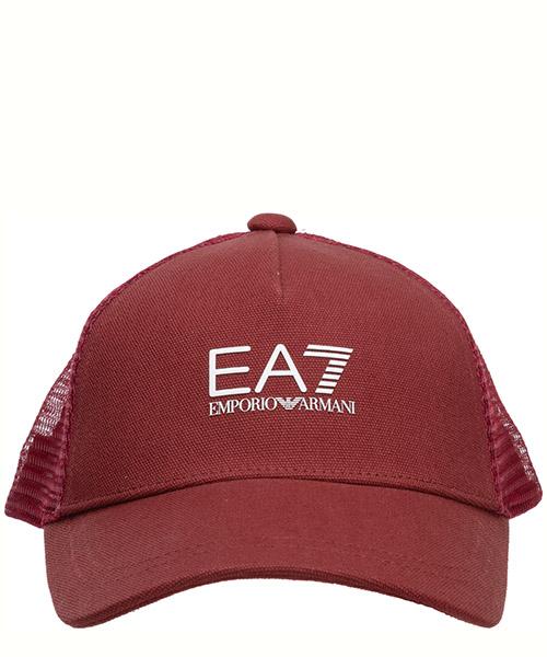 Sombrero en algodón ajustable hombre secondary image