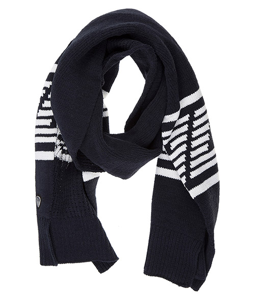 Men's scarf mount private chalet secondary image