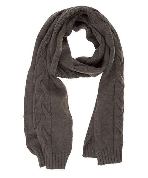 Men's scarf train secondary image
