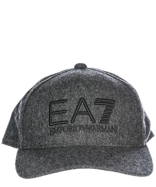 Cappello berretto regolabile uomo in lana secondary image