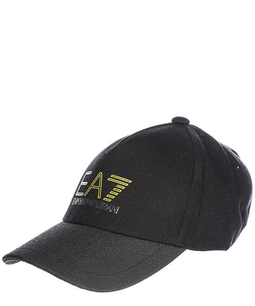 Cappello baseball Emporio Armani EA7 2757288A89600321 nero