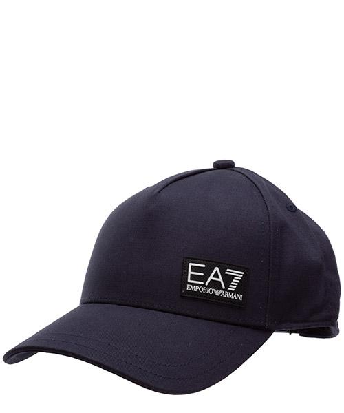 Baseball cap Emporio Armani EA7 2757710P83602836 dark blue