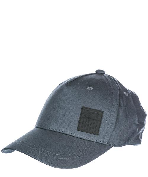 c0828fe077b6e Baseball cap Emporio Armani EA7 2757718A50200044 anthracite grey ...