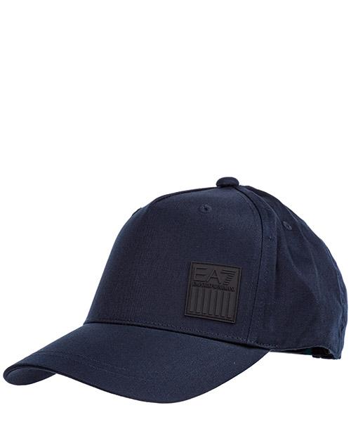 Cappello baseball Emporio Armani EA7 2757718A50206935 navy blue