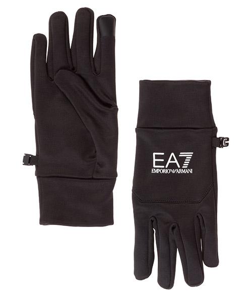 Gloves Emporio Armani EA7 275783CC81000020 nero