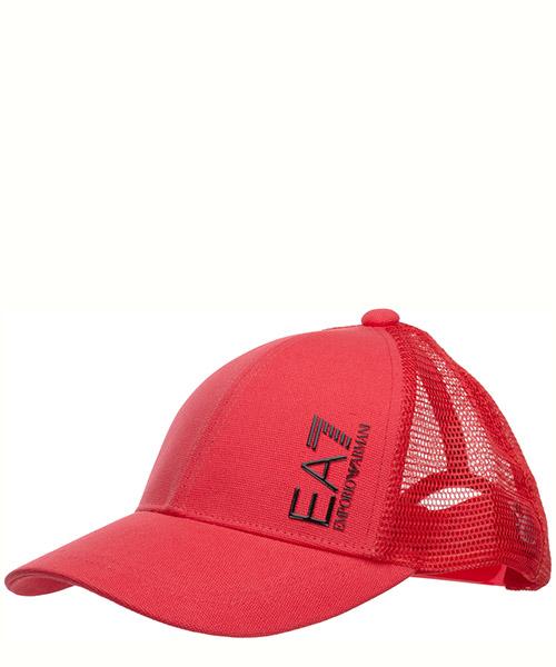 Gorras Emporio Armani EA7 2758620P83507575 poppy red