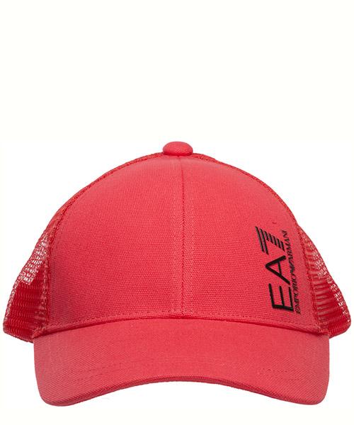 Sombrero en algodón ajustable hombre  train core secondary image