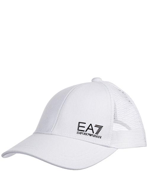 Cappello baseball Emporio Armani EA7 2758629P50300010 white