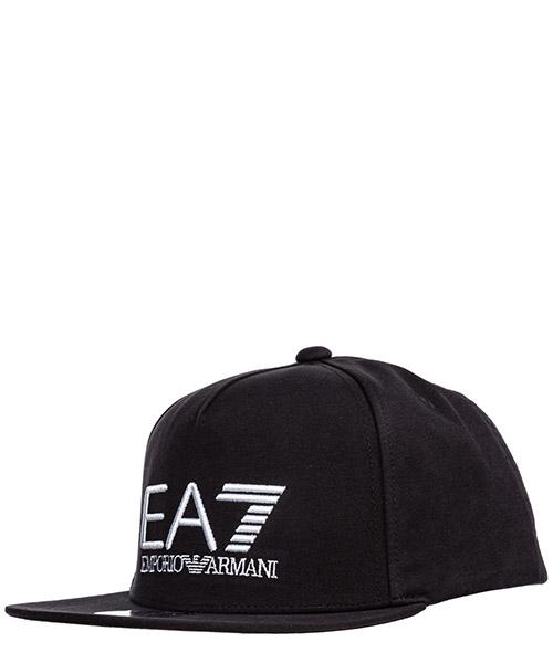 Cappello baseball Emporio Armani EA7 2758639P50400020 black