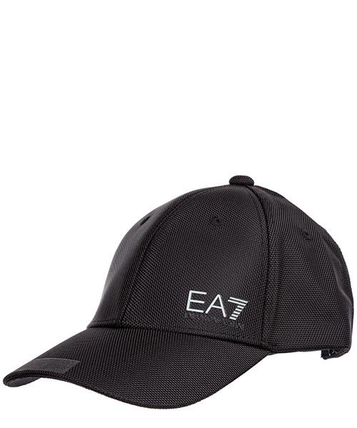 Cappello baseball Emporio Armani EA7 2758659P50700020 black