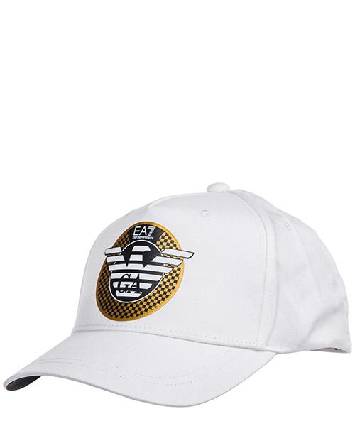 Cappello baseball Emporio Armani EA7 2758689P51000010 white