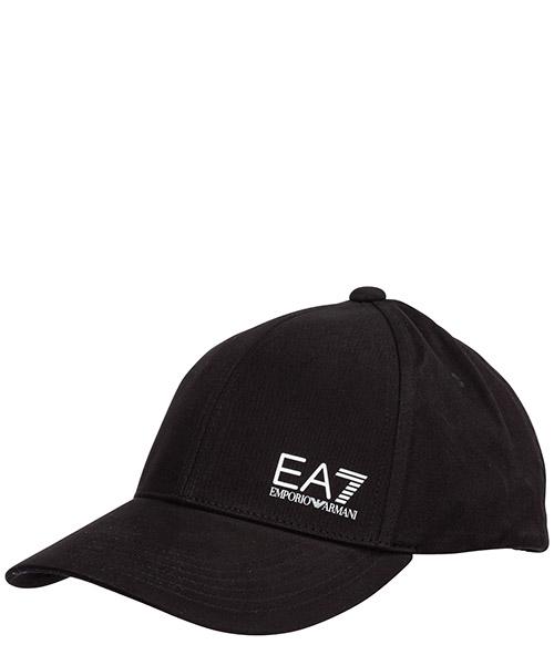 Baseball cap Emporio Armani EA7 2758879A50142520 nero