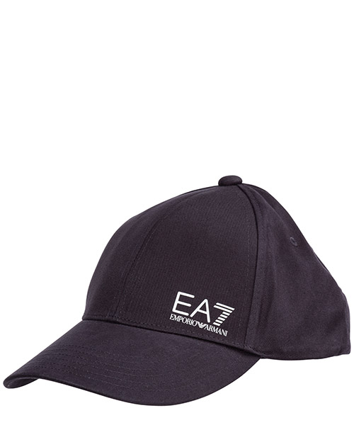 Cappello baseball Emporio Armani EA7 2758879a50143436 night blue / white