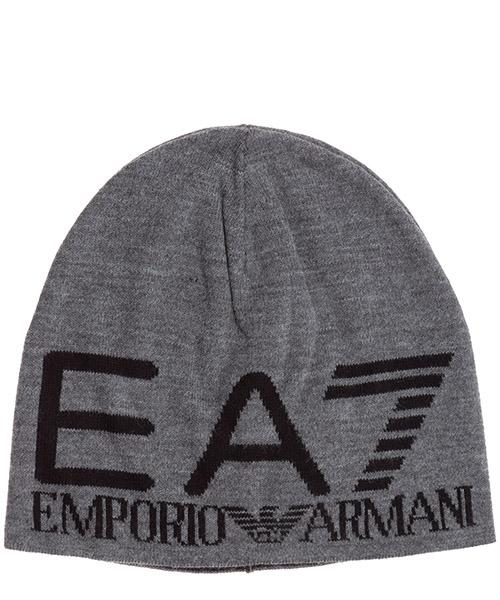 Mütze Emporio Armani EA7 2758939a30110349 grigio