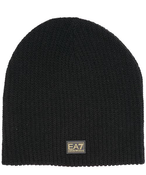 Mütze Emporio Armani EA7 2759019A30400020 black