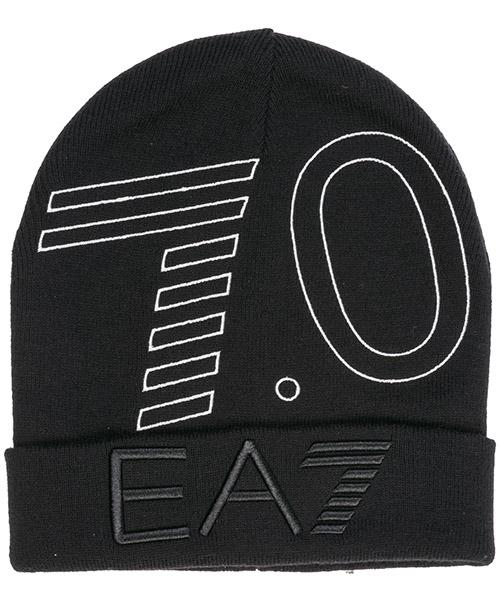 Mütze Emporio Armani EA7 2759079A30800020 black