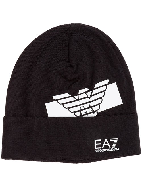 Mütze Emporio Armani EA7 2759510a11600020 nero
