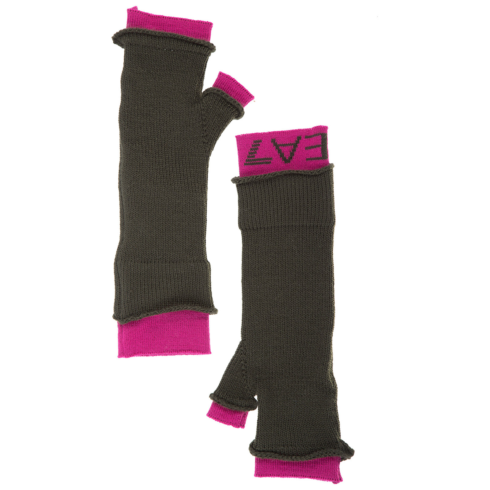 Guantes mujer  train core lady