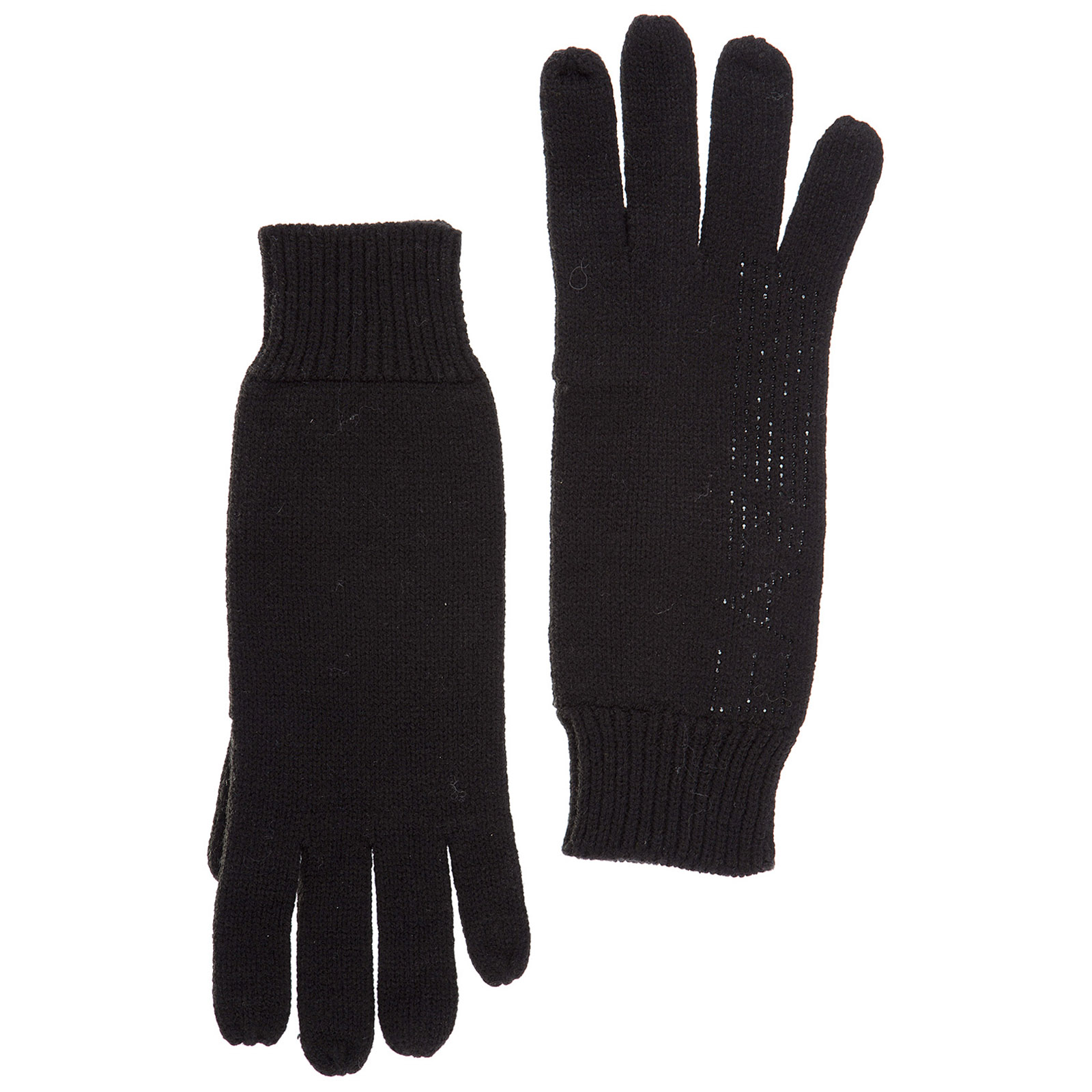Gants femme  train 7 lines evolution