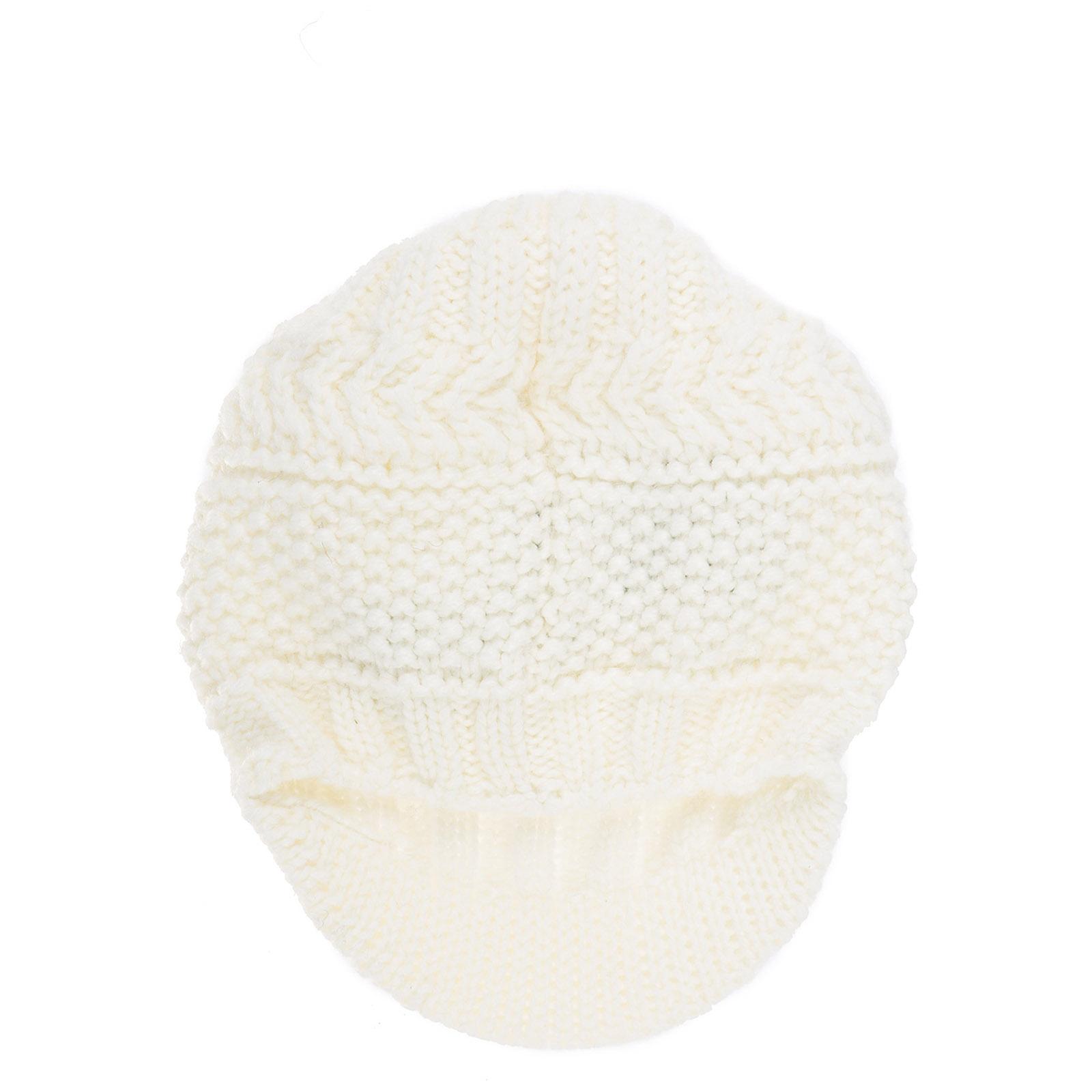 Women's beanie hat  mount urban
