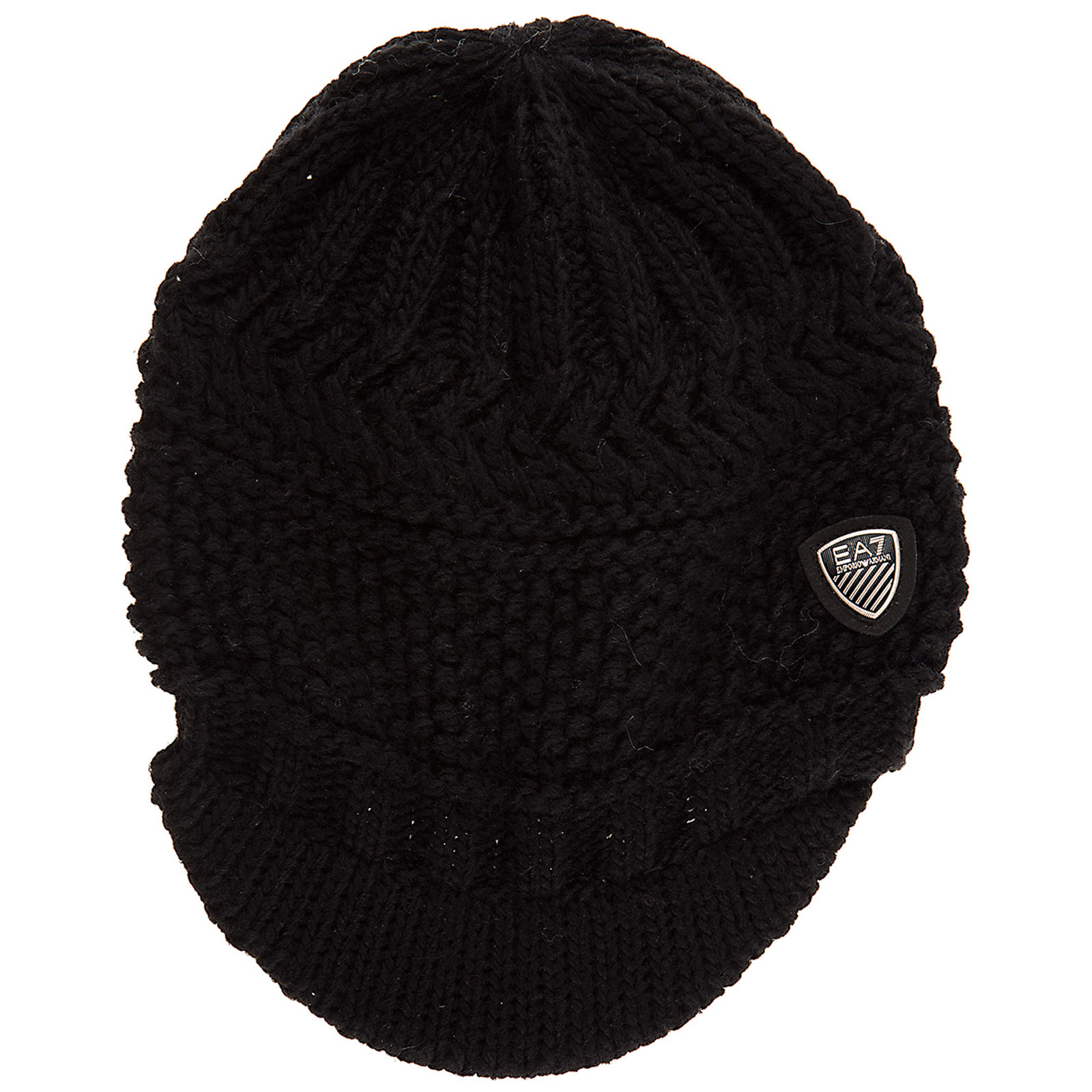 Women's beanie hat  mount urban 2