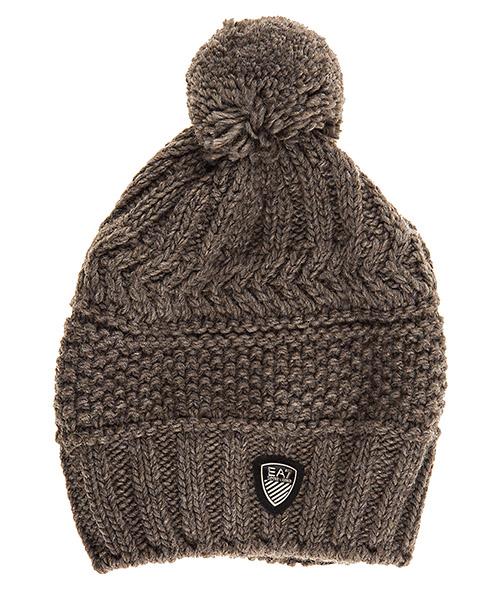 Cappello baseball Emporio Armani EA7 285400 7A734 18942 cinder