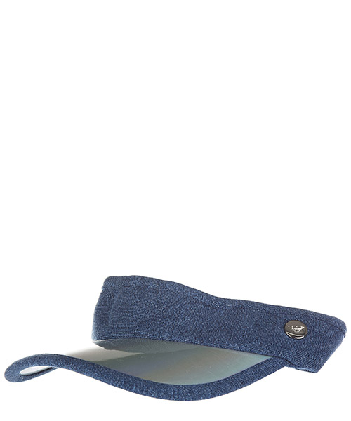 Visiera running Emporio Armani EA7 285429 7P830 00535 blue