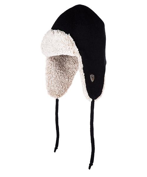 Mütze Emporio Armani EA7 285545 7A730 00020 black
