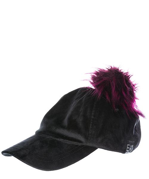 Cappello baseball Emporio Armani EA7 2855718A31339220 nero