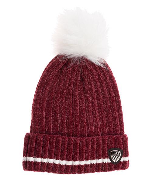 Mütze Emporio Armani EA7 2856300a13308275 bordeaux