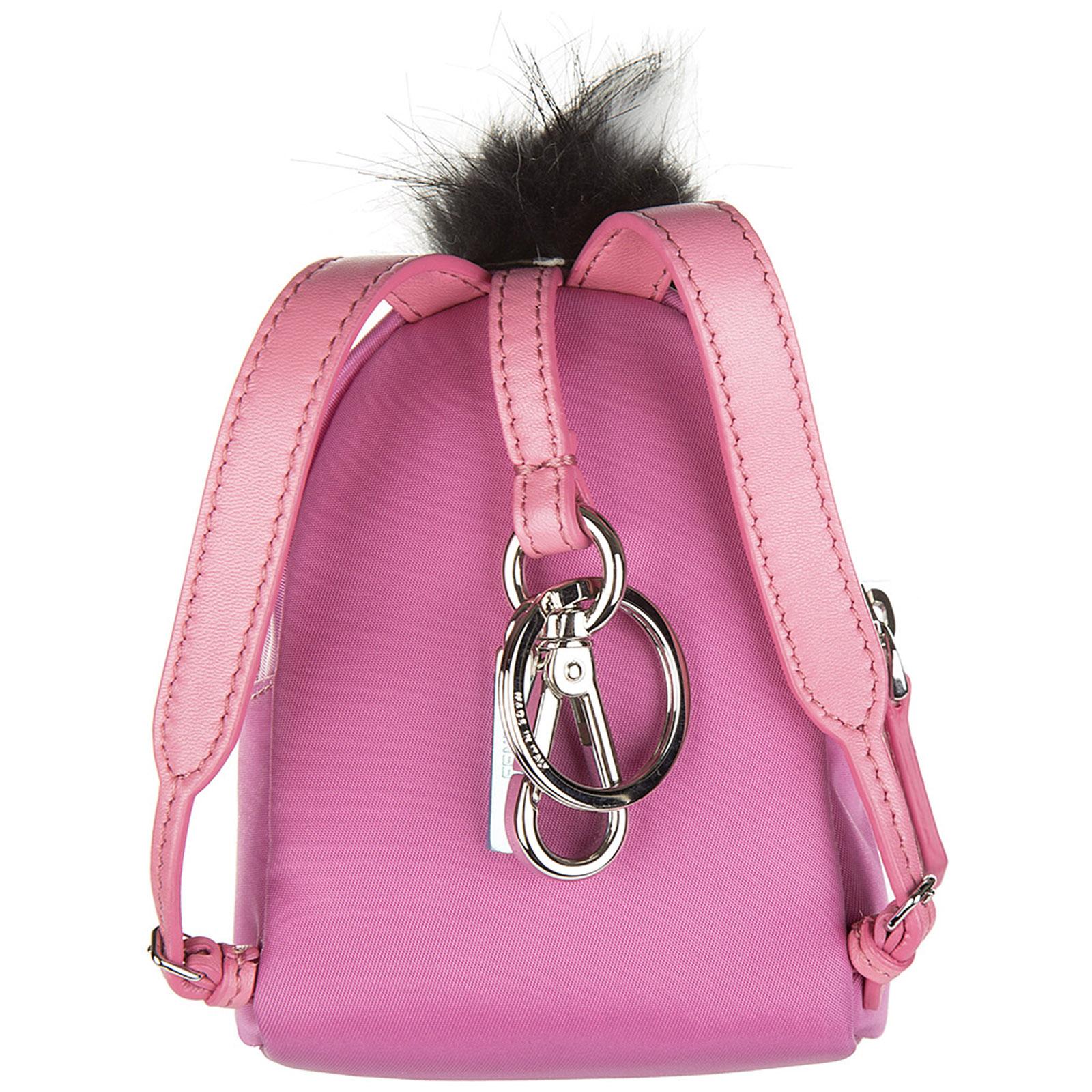 Women's bag charm bag bugs