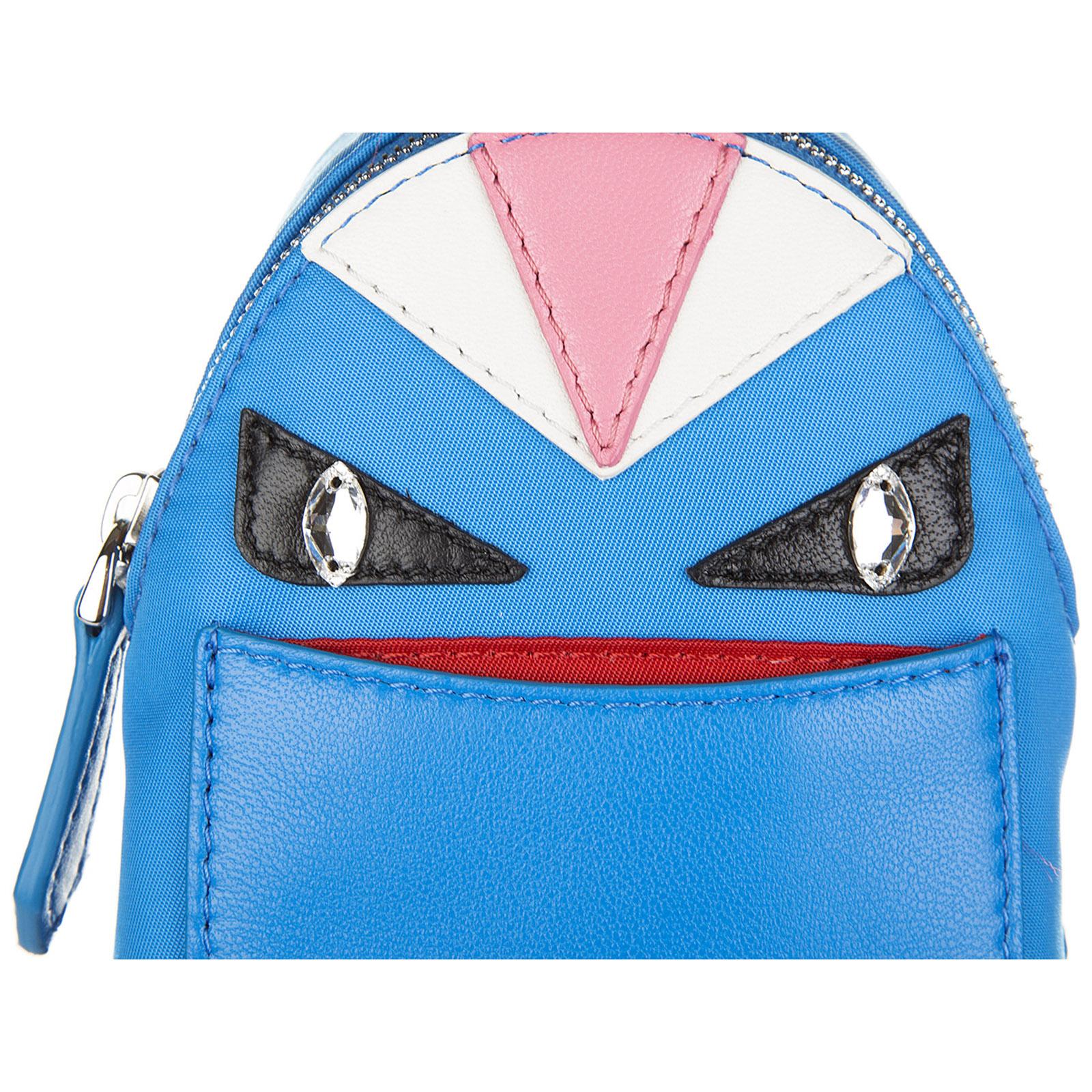 Charm de bolso mujer bag bugs