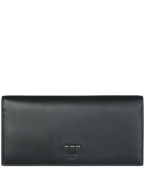 Billetera Fendi 7M0186OEQF0XMN nero