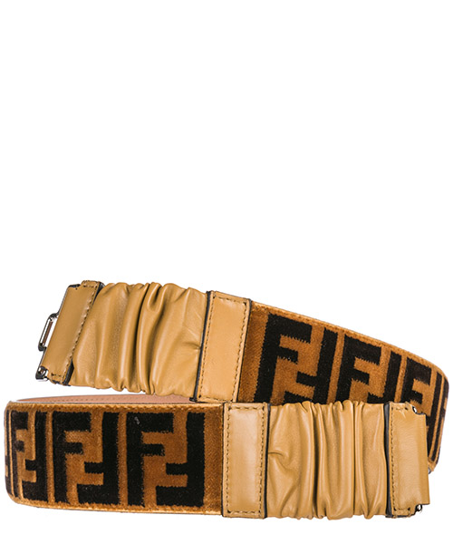 Belt Fendi 8C0563A0V4F10PV marrone
